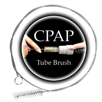 CPAP Tube Cleaning Brush, Standard