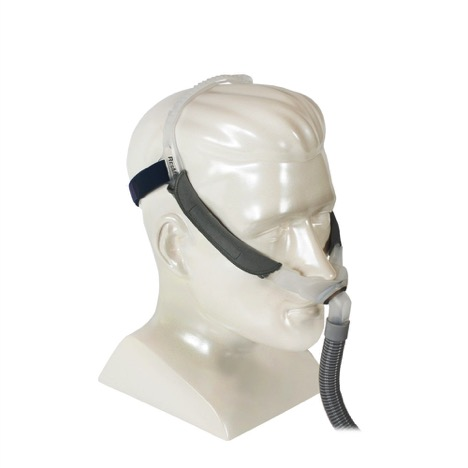 Swift FX Nasal Pillow CPAP Mask for Him