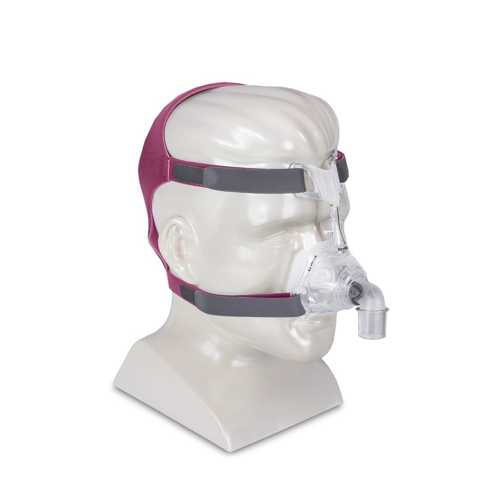Mirage FX Nasal CPAP Mask for Her, Small