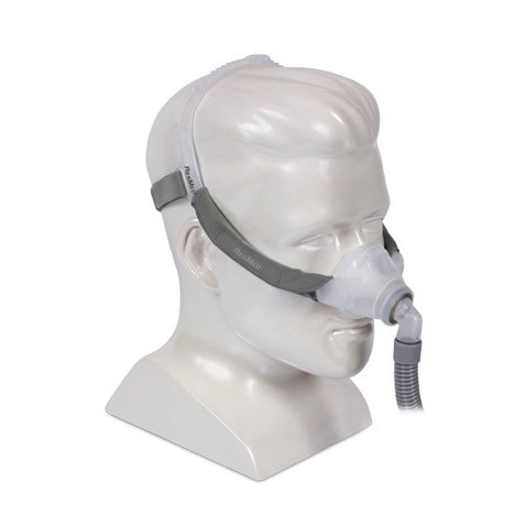 Swift Nano Nasal CPAP Mask, Grey