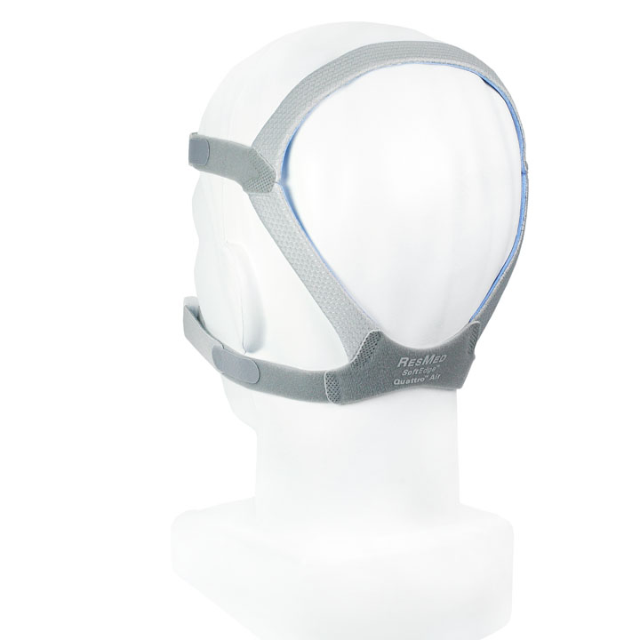 Quattro Air Headgear, Small